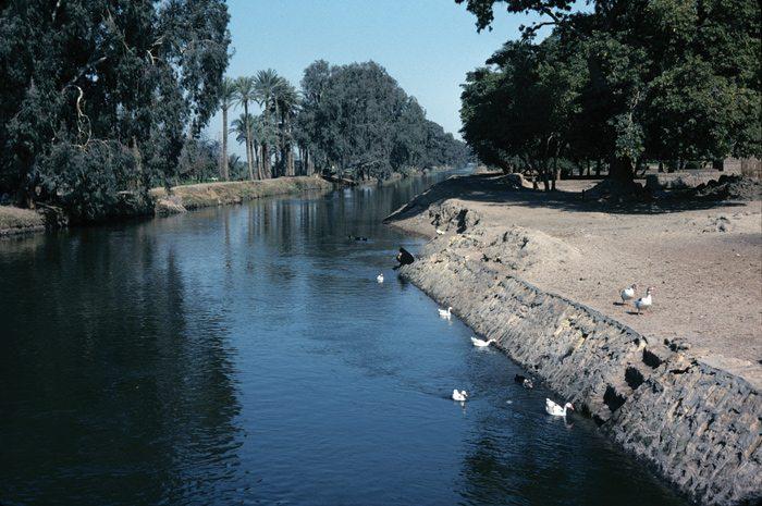 bahr yusef, joseph's canal