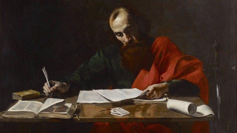 apostle paul, paul the apostle