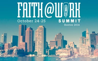 what's the deal with the faith at work movement?