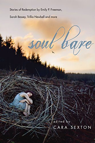Soul Bare: Stories of Redemption