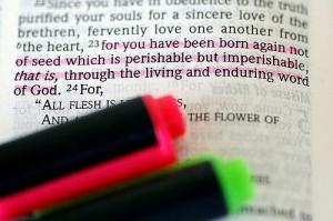 bible-highlight
