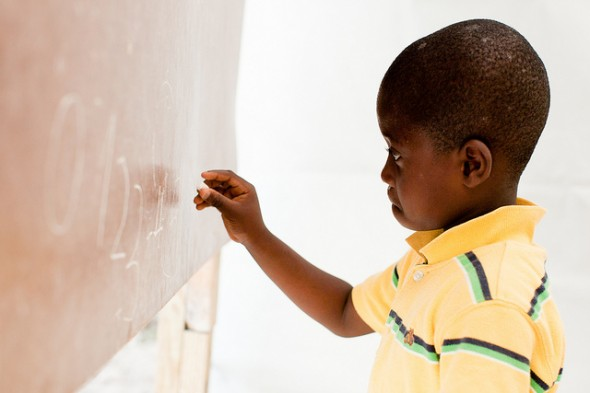 haiti, boy, school