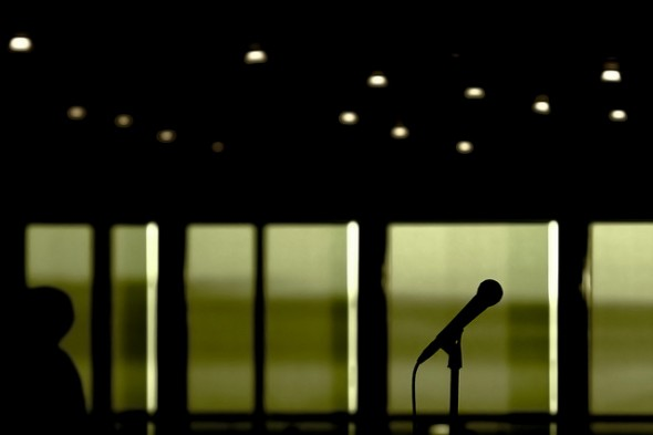 microphone, silence, quiet