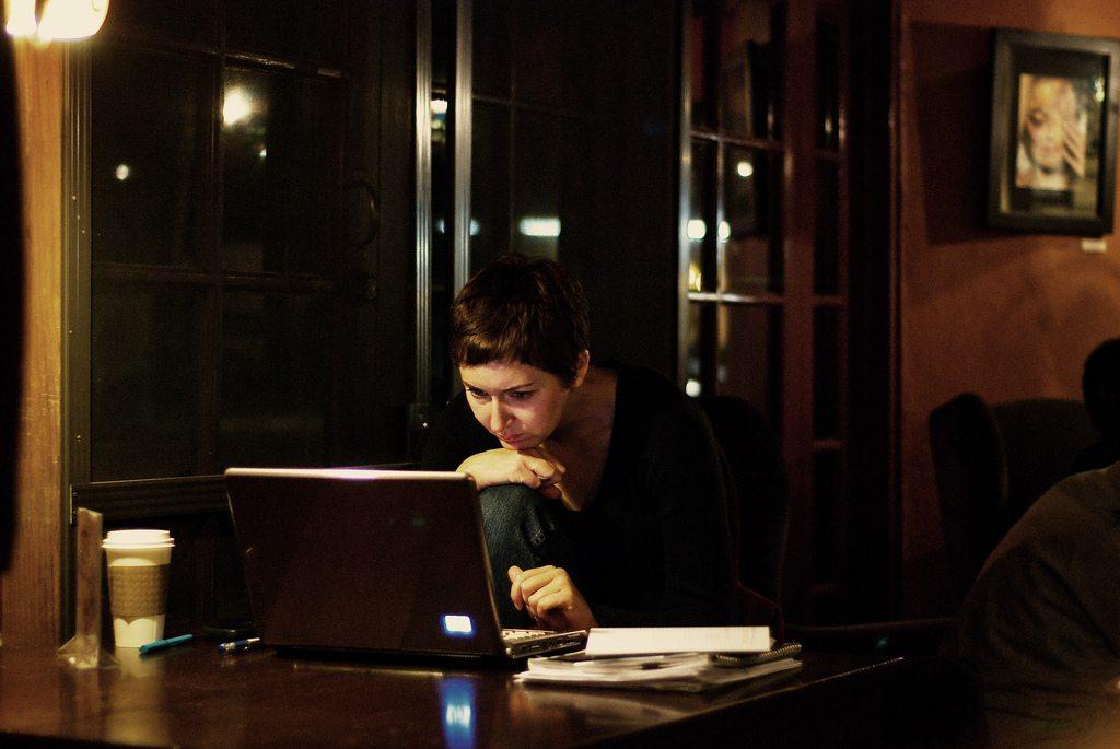 write on dear writers…  write on!